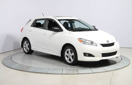 2013 Toyota Matrix AUTO A/C GR ELECT TOIT MAGS BLUETHOOT in New Richmond