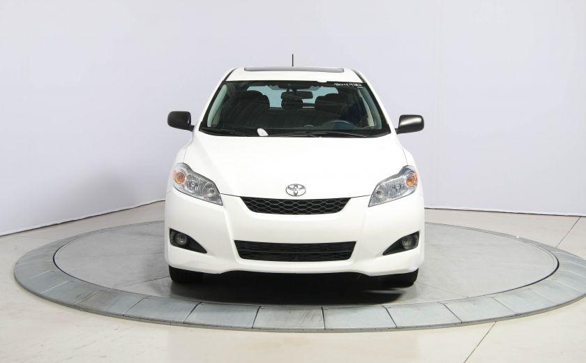 2013 Toyota Matrix AUTO A/C GR ELECT TOIT MAGS BLUETHOOT #1