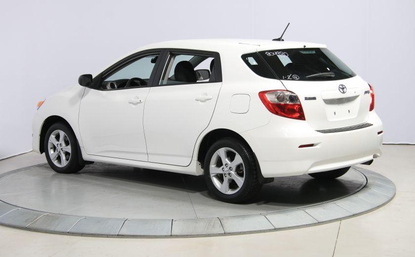 2013 Toyota Matrix AUTO A/C GR ELECT TOIT MAGS BLUETHOOT #3