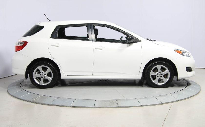 2013 Toyota Matrix AUTO A/C GR ELECT TOIT MAGS BLUETHOOT #6