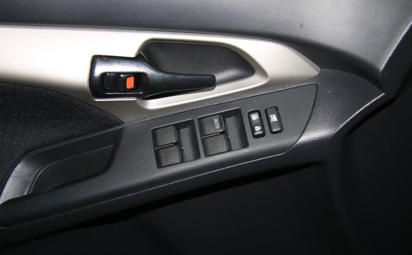 2013 Toyota Matrix AUTO A/C GR ELECT TOIT MAGS BLUETHOOT #9