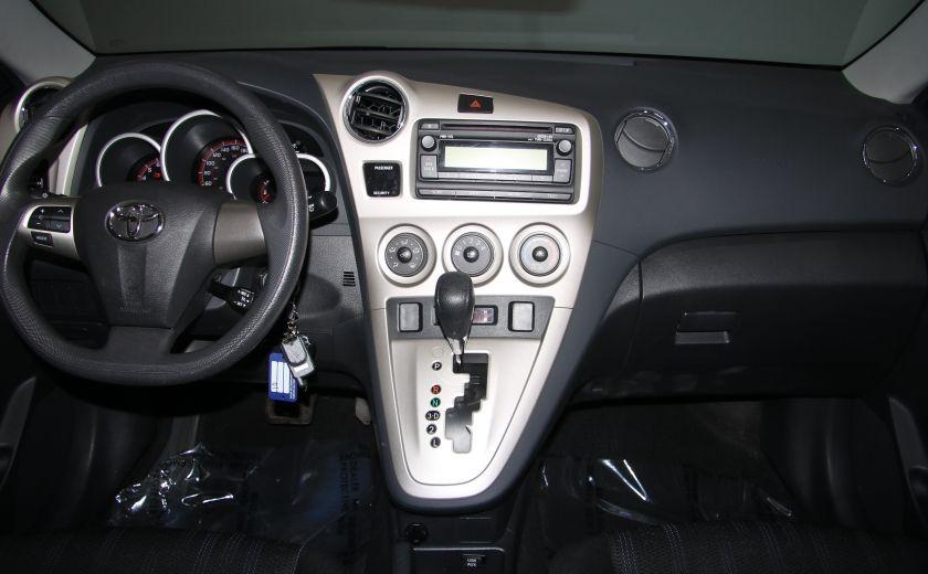 2013 Toyota Matrix AUTO A/C GR ELECT TOIT MAGS BLUETHOOT #11