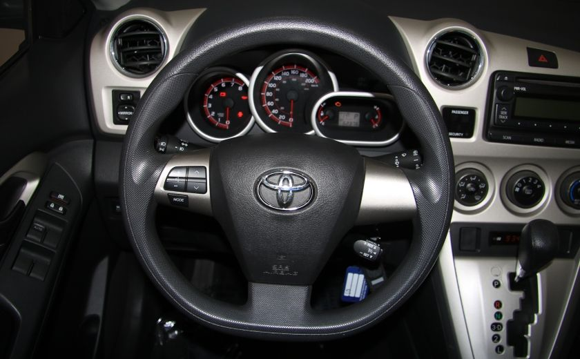 2013 Toyota Matrix AUTO A/C GR ELECT TOIT MAGS BLUETHOOT #13