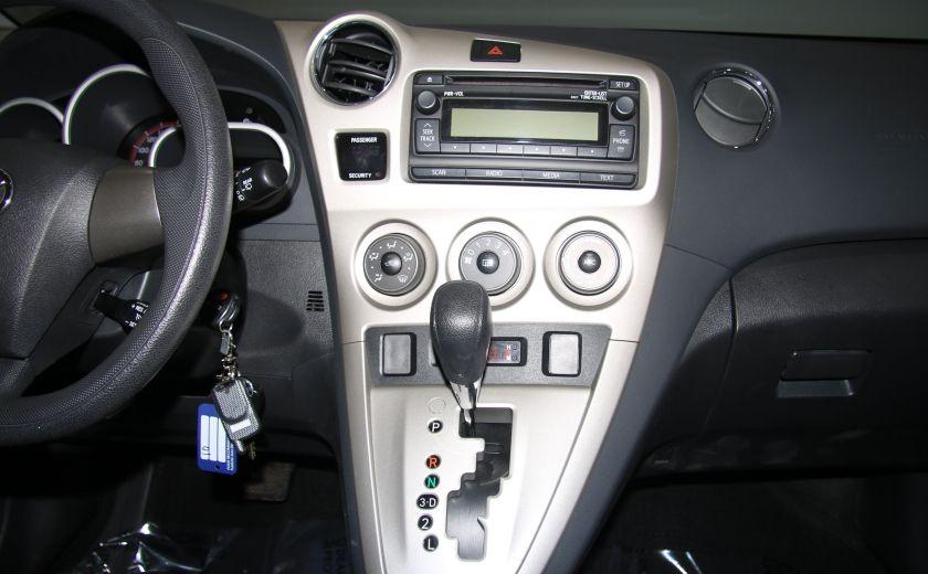 2013 Toyota Matrix AUTO A/C GR ELECT TOIT MAGS BLUETHOOT #14