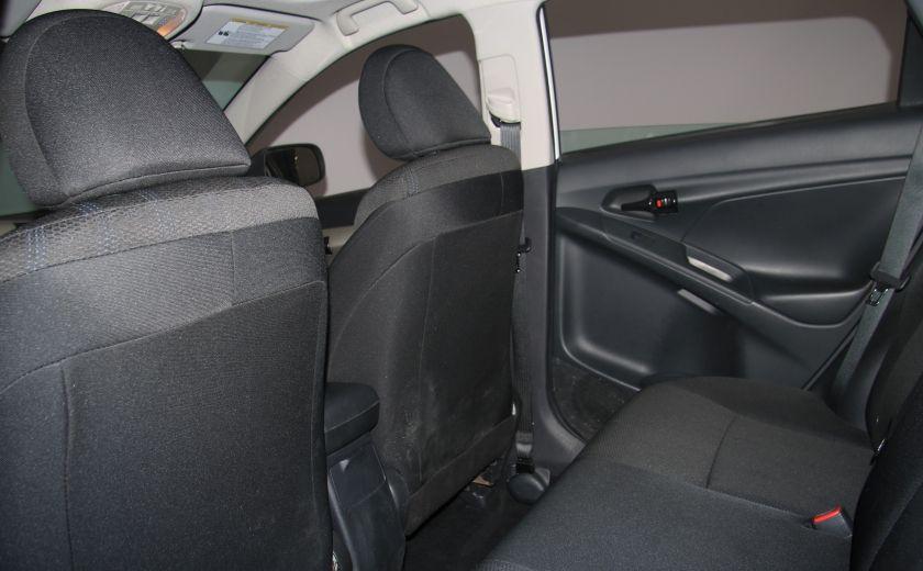 2013 Toyota Matrix AUTO A/C GR ELECT TOIT MAGS BLUETHOOT #15