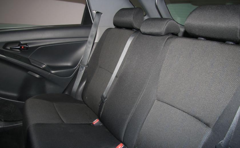 2013 Toyota Matrix AUTO A/C GR ELECT TOIT MAGS BLUETHOOT #16