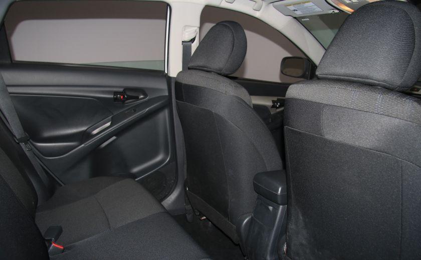 2013 Toyota Matrix AUTO A/C GR ELECT TOIT MAGS BLUETHOOT #17