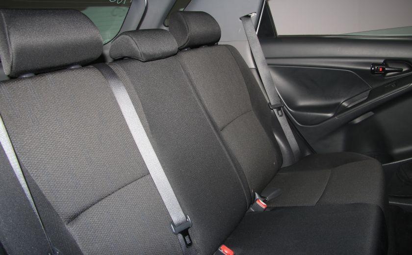 2013 Toyota Matrix AUTO A/C GR ELECT TOIT MAGS BLUETHOOT #18