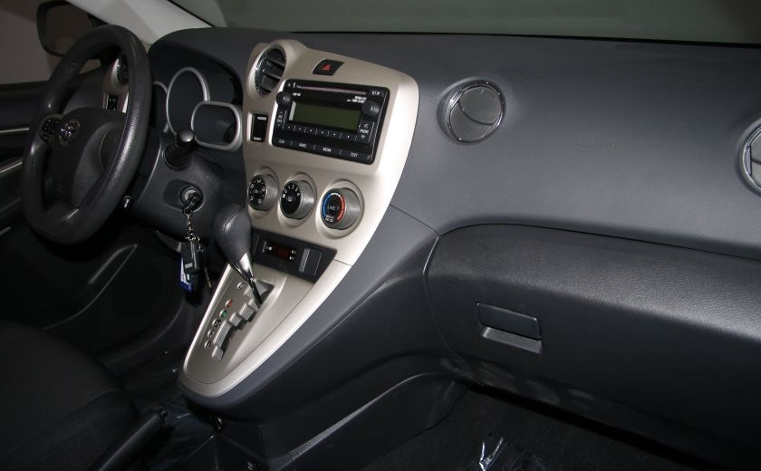 2013 Toyota Matrix AUTO A/C GR ELECT TOIT MAGS BLUETHOOT #19