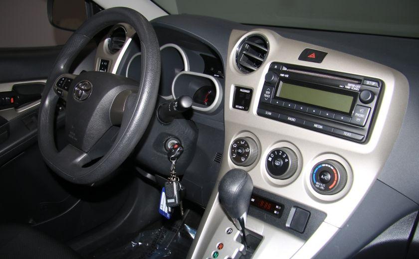 2013 Toyota Matrix AUTO A/C GR ELECT TOIT MAGS BLUETHOOT #20