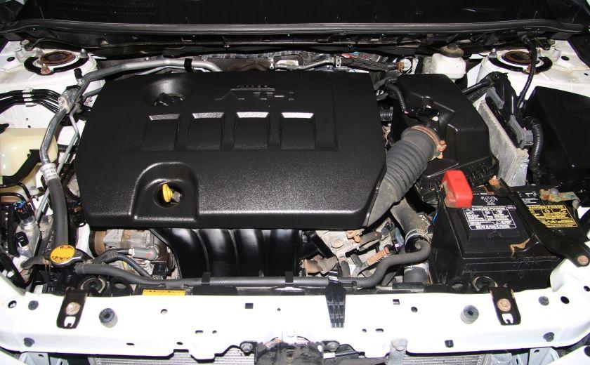 2013 Toyota Matrix AUTO A/C GR ELECT TOIT MAGS BLUETHOOT #22