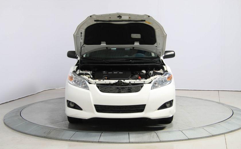 2013 Toyota Matrix AUTO A/C GR ELECT TOIT MAGS BLUETHOOT #23