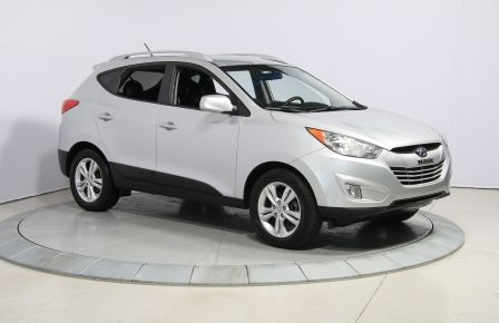 2012 Hyundai Tucson GLS A/C MAGS BLUETHOOT à Îles de la Madeleine