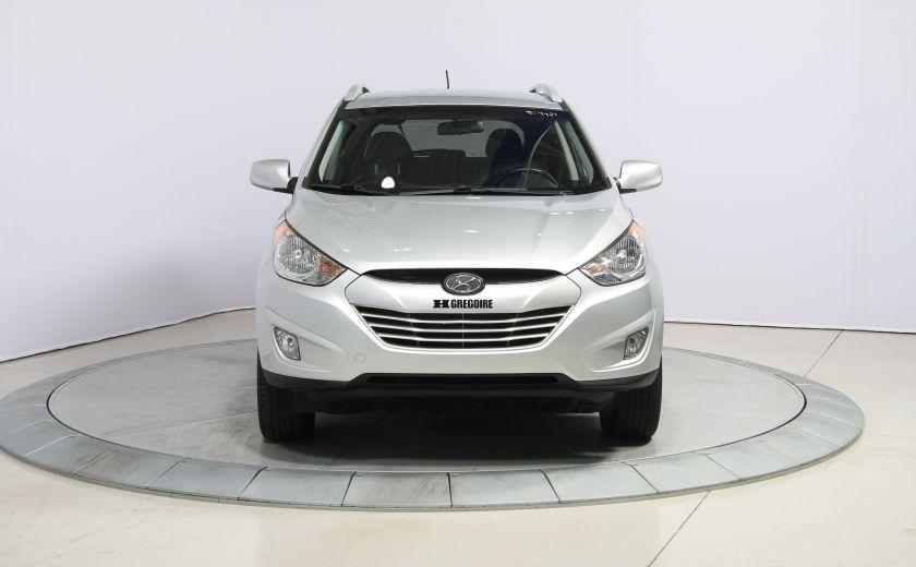 2012 Hyundai Tucson GLS A/C MAGS BLUETHOOT #1