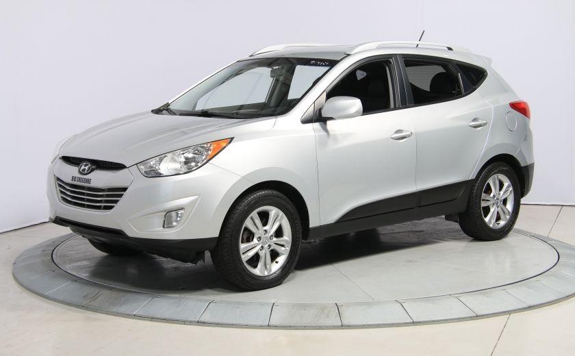 2012 Hyundai Tucson GLS A/C MAGS BLUETHOOT #2