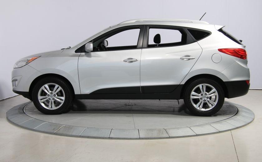 2012 Hyundai Tucson GLS A/C MAGS BLUETHOOT #3