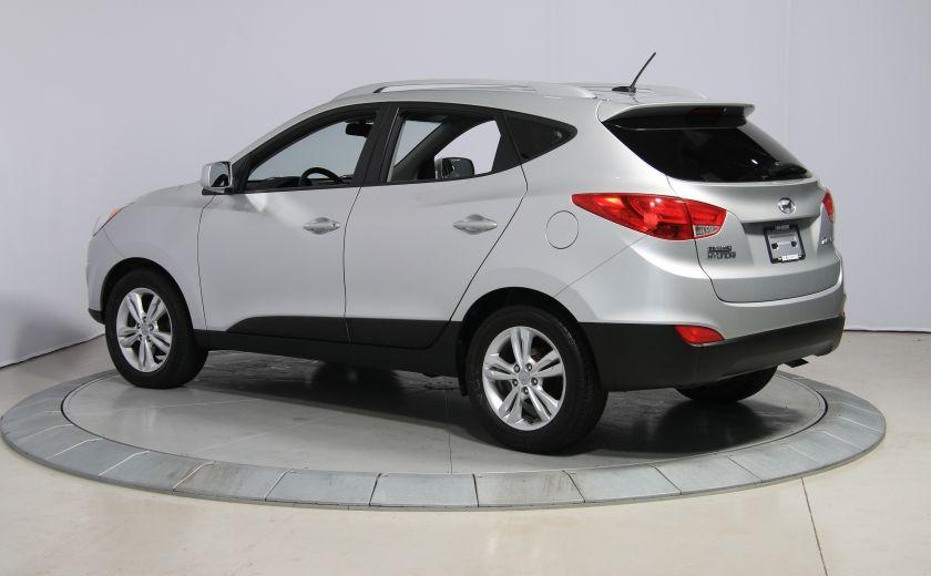 2012 Hyundai Tucson GLS A/C MAGS BLUETHOOT #4