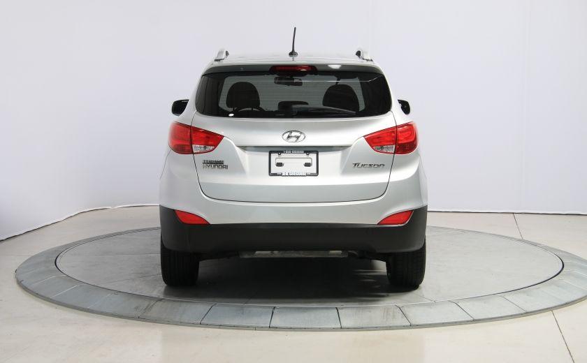 2012 Hyundai Tucson GLS A/C MAGS BLUETHOOT #5