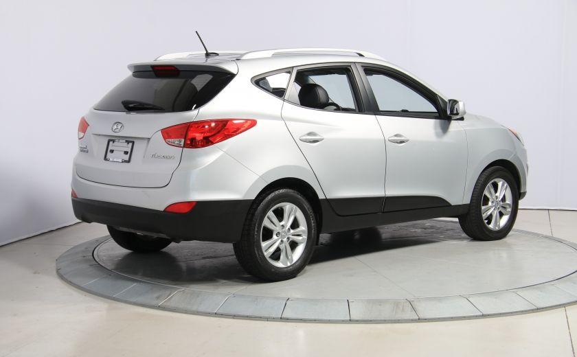 2012 Hyundai Tucson GLS A/C MAGS BLUETHOOT #6