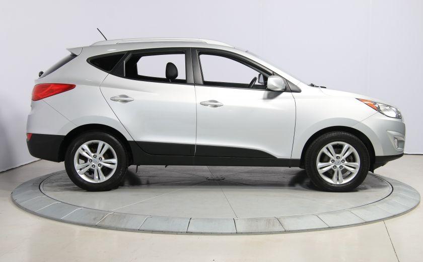 2012 Hyundai Tucson GLS A/C MAGS BLUETHOOT #7