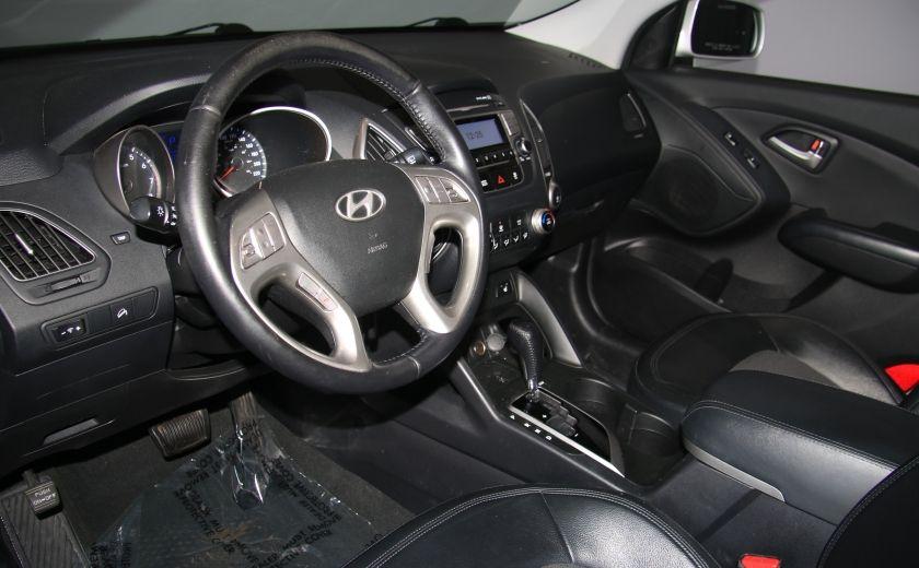 2012 Hyundai Tucson GLS A/C MAGS BLUETHOOT #8