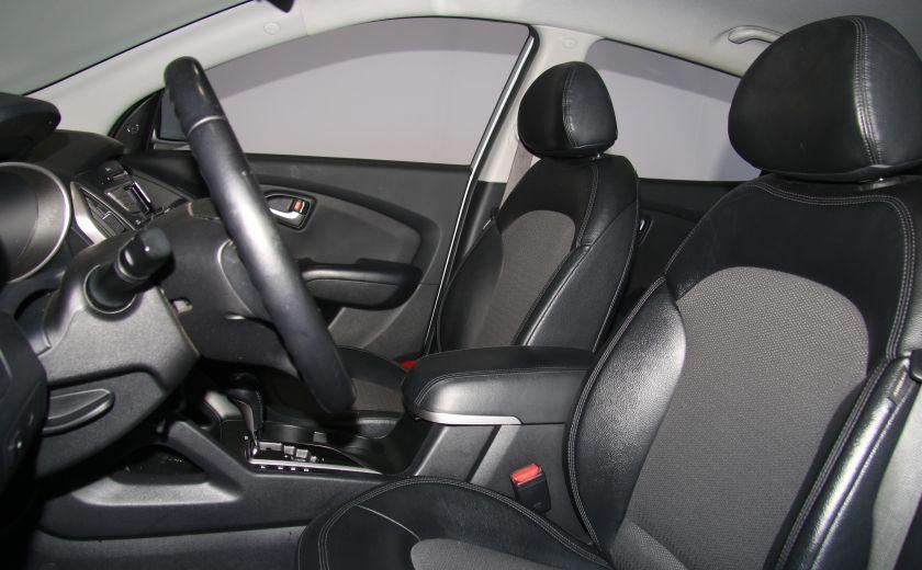 2012 Hyundai Tucson GLS A/C MAGS BLUETHOOT #9