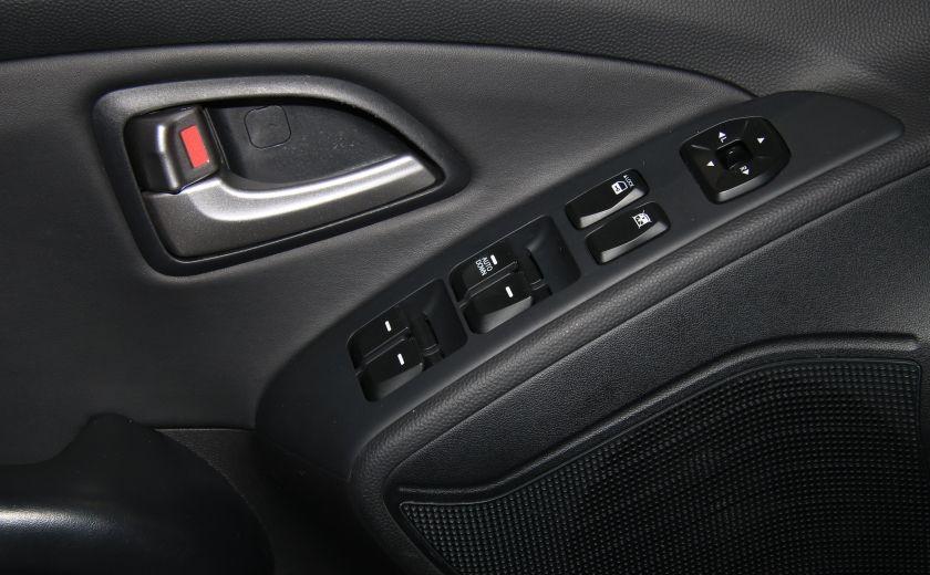 2012 Hyundai Tucson GLS A/C MAGS BLUETHOOT #10