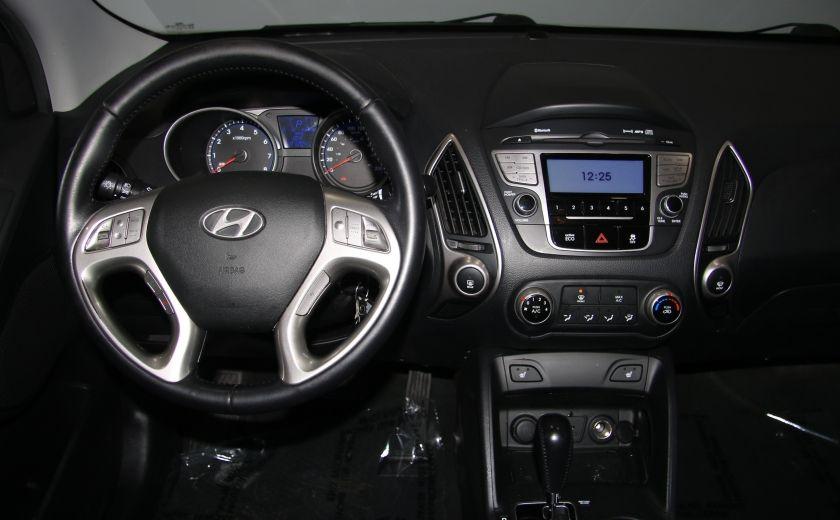 2012 Hyundai Tucson GLS A/C MAGS BLUETHOOT #12