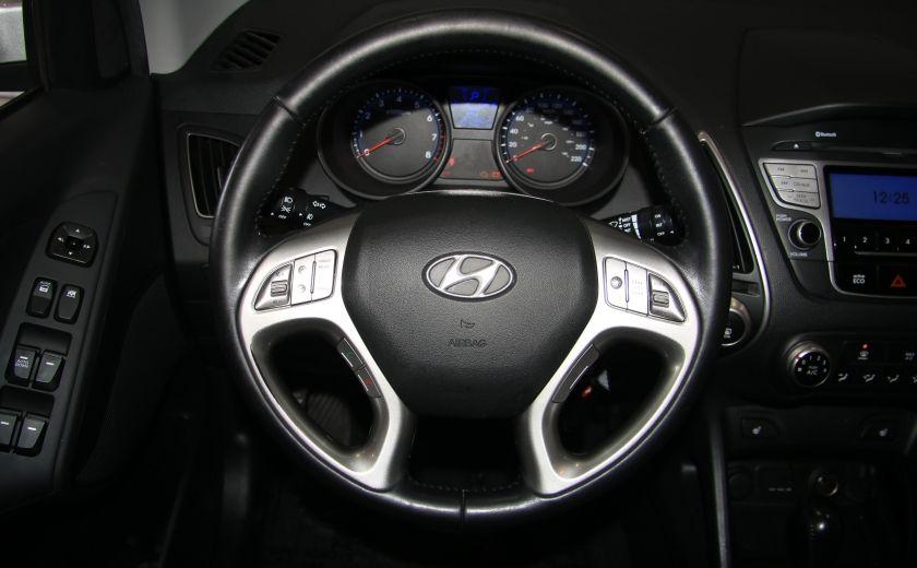 2012 Hyundai Tucson GLS A/C MAGS BLUETHOOT #13