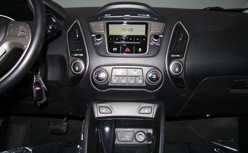 2012 Hyundai Tucson GLS A/C MAGS BLUETHOOT #14