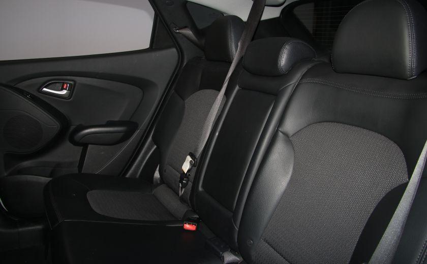 2012 Hyundai Tucson GLS A/C MAGS BLUETHOOT #17