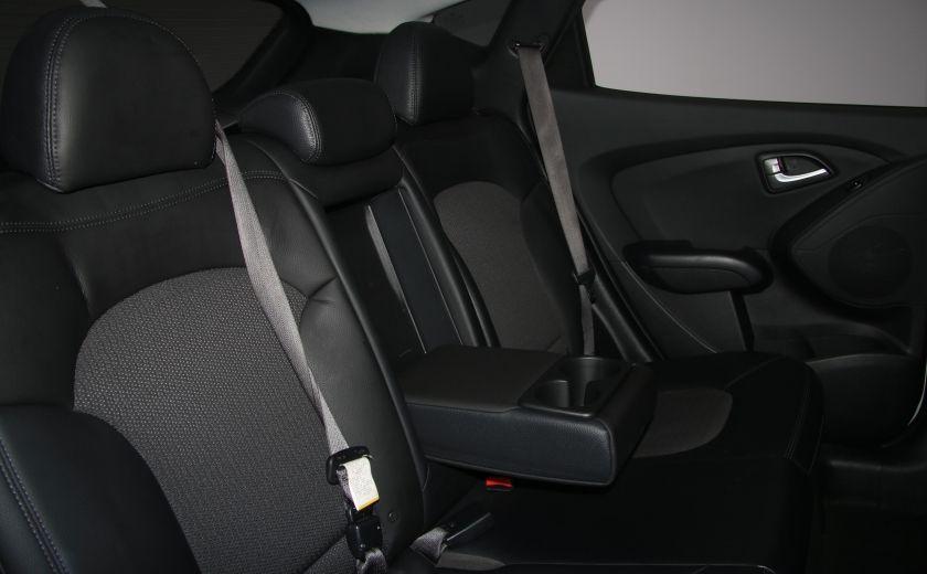 2012 Hyundai Tucson GLS A/C MAGS BLUETHOOT #18