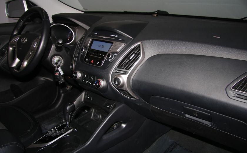 2012 Hyundai Tucson GLS A/C MAGS BLUETHOOT #19