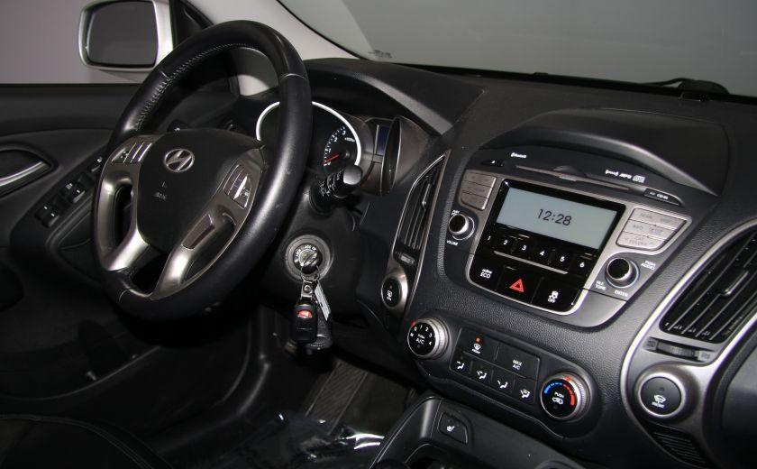 2012 Hyundai Tucson GLS A/C MAGS BLUETHOOT #20