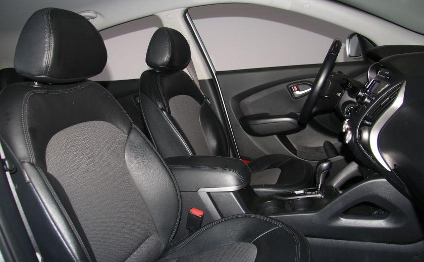 2012 Hyundai Tucson GLS A/C MAGS BLUETHOOT #21