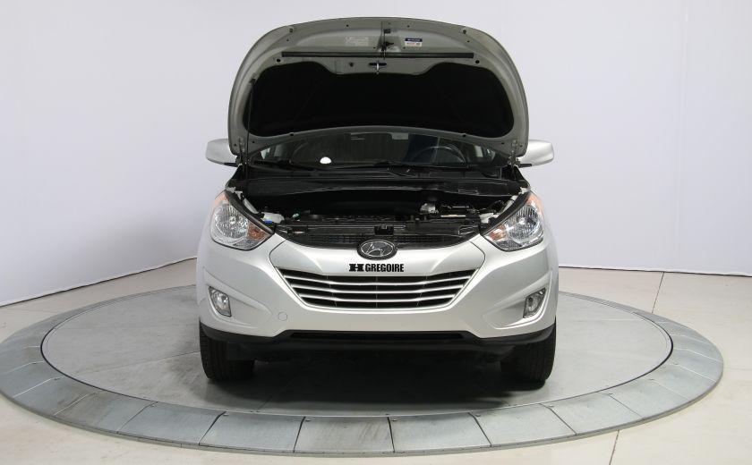 2012 Hyundai Tucson GLS A/C MAGS BLUETHOOT #23