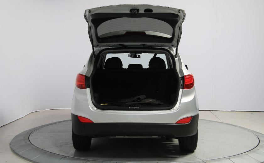 2012 Hyundai Tucson GLS A/C MAGS BLUETHOOT #24