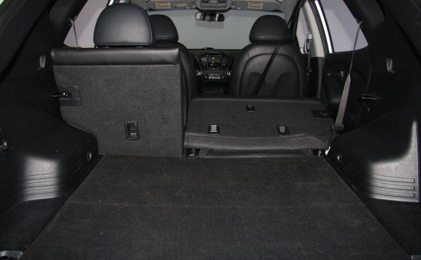 2012 Hyundai Tucson GLS A/C MAGS BLUETHOOT #26