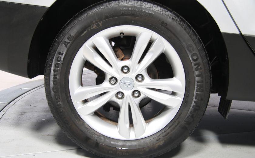 2012 Hyundai Tucson GLS A/C MAGS BLUETHOOT #27