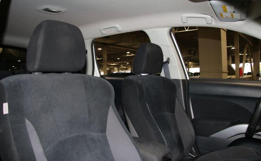 2012 Mitsubishi Outlander LS V6 AWD 7 PASSAGERS CAMERA RECUL #27