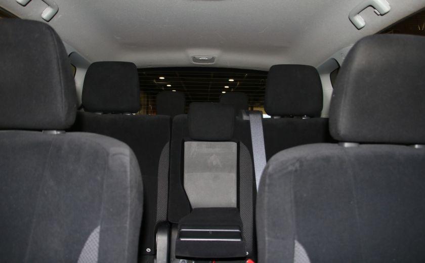 2012 Mitsubishi Outlander LS V6 AWD 7 PASSAGERS CAMERA RECUL #28