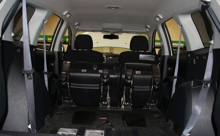 2012 Mitsubishi Outlander LS V6 AWD 7 PASSAGERS CAMERA RECUL #35