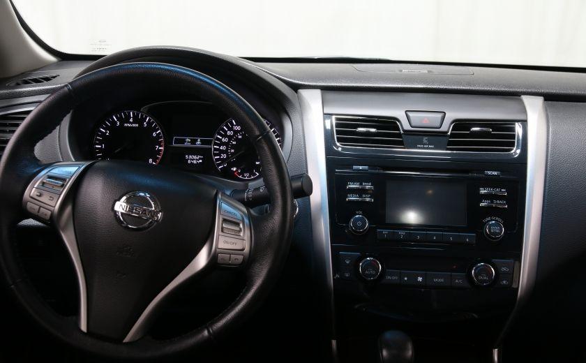 2014 Nissan Altima 2.5 SL CUIR TOIT MAGS BLUETHOOT CAMERA RECUL #12