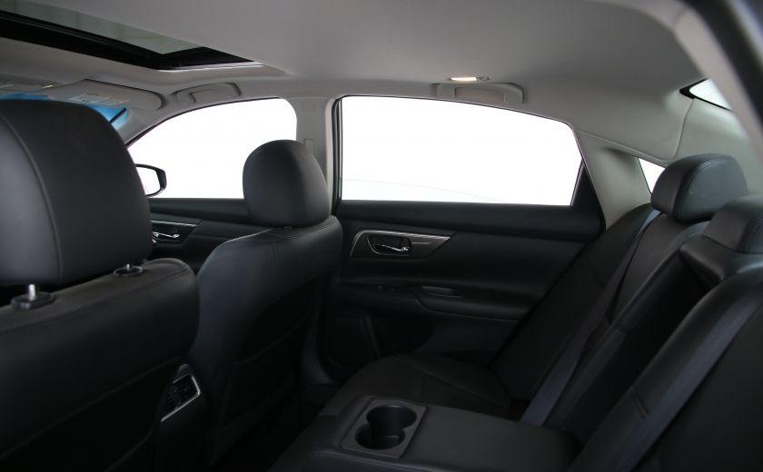 2014 Nissan Altima 2.5 SL CUIR TOIT MAGS BLUETHOOT CAMERA RECUL #14