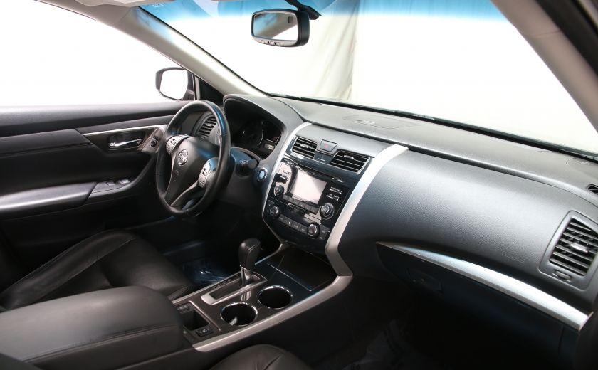 2014 Nissan Altima 2.5 SL CUIR TOIT MAGS BLUETHOOT CAMERA RECUL #18