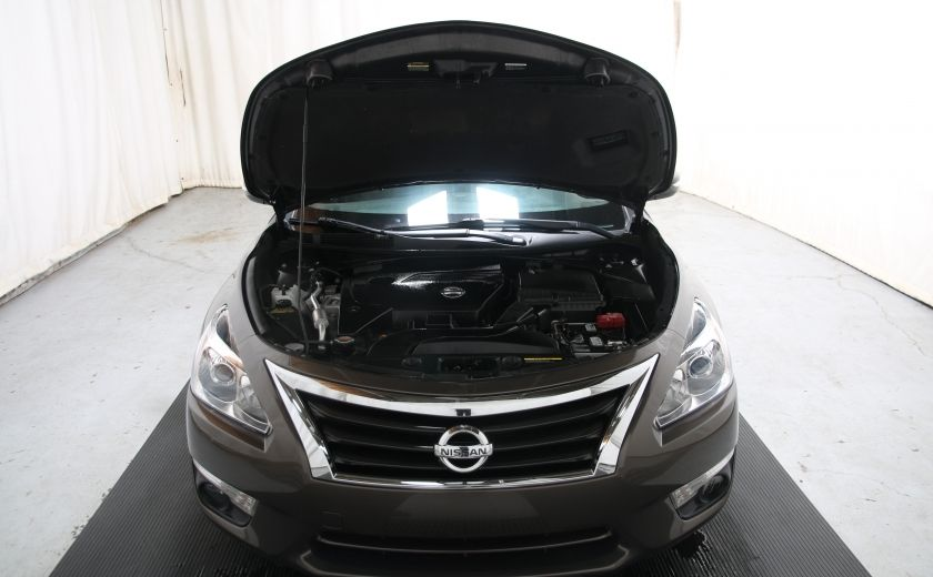 2014 Nissan Altima 2.5 SL CUIR TOIT MAGS BLUETHOOT CAMERA RECUL #21