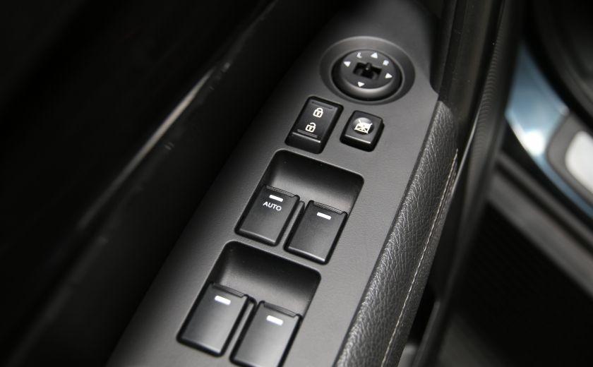 2012 Kia Sorento EX V6 AWD CUIR TOIT PANO CAMERA RECUL #6