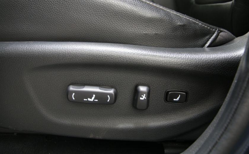 2012 Kia Sorento EX V6 AWD CUIR TOIT PANO CAMERA RECUL #8