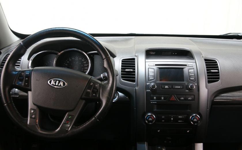 2012 Kia Sorento EX V6 AWD CUIR TOIT PANO CAMERA RECUL #12