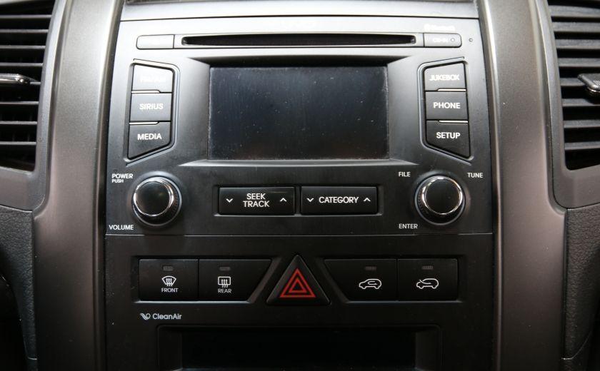 2012 Kia Sorento EX V6 AWD CUIR TOIT PANO CAMERA RECUL #13